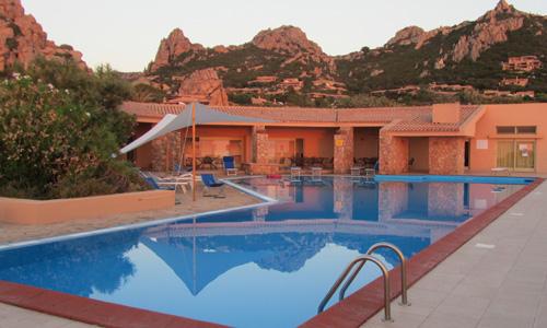 Appartamento Nave Sardegna