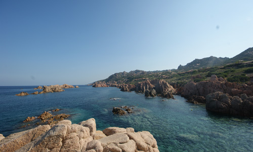 Offerta Sardegna con nave - Costa Paradiso Sardegna