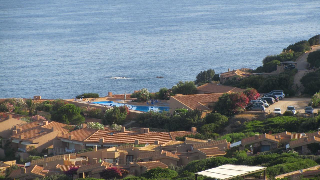 Villino Paradiso con terrazza vista mare e piscina