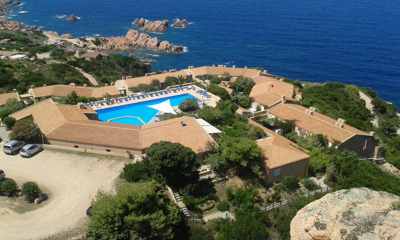 arrivato alta moda sito web per lo sconto Villino il Mirto con piscina di acqua di mare - Costa Paradiso ...
