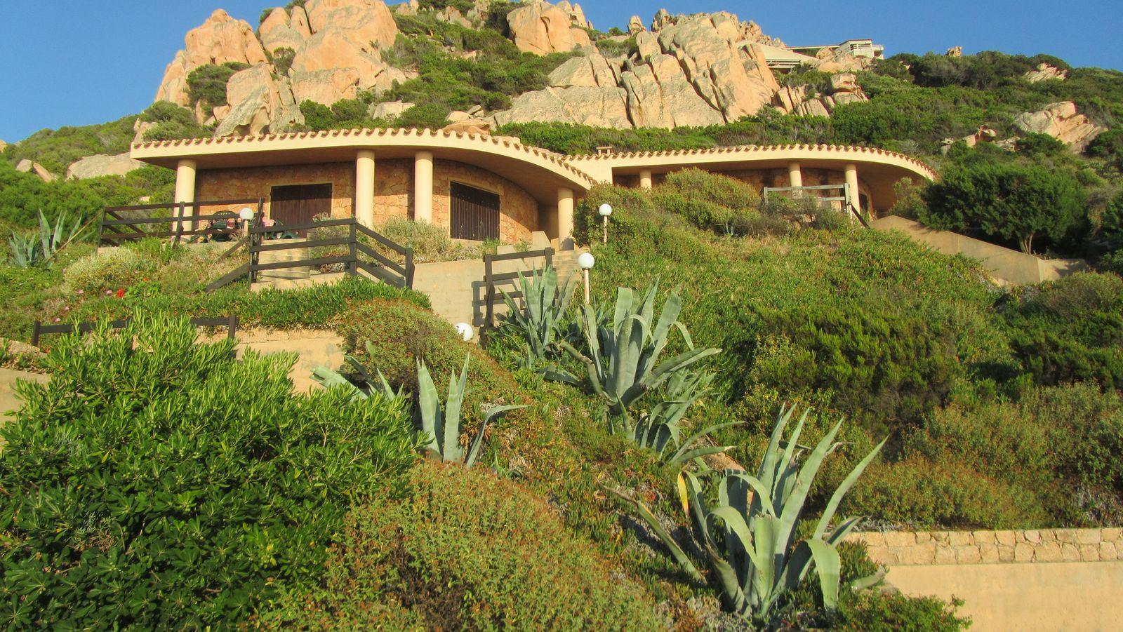 Costa Paradiso Sardegna Cartina Geografica.Lu Ciuoni Panorama Eccezionale Costa Paradiso Sardegna