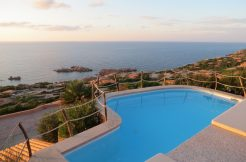 Villa Anna con piscina Sardegna