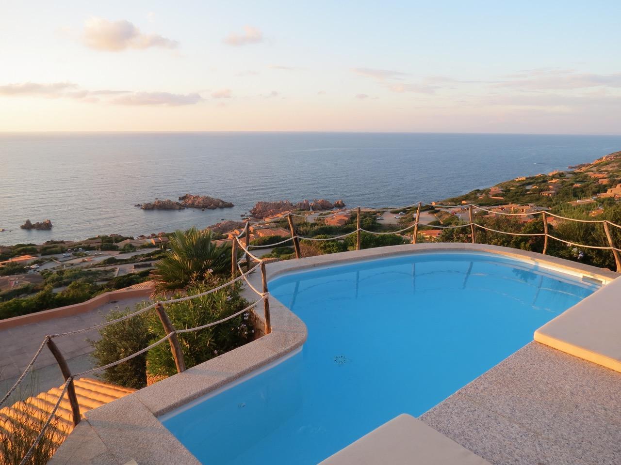 Villa Anna con piscina esclusiva