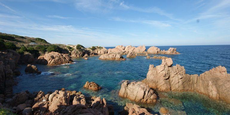 Le Sorgenti Costa Paradiso