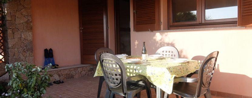Villino Matteu per una vacanza rigenerante