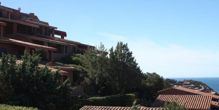 Monolocale le Pleiadi Costa Paradiso (15)