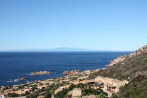 Costa Paradiso view