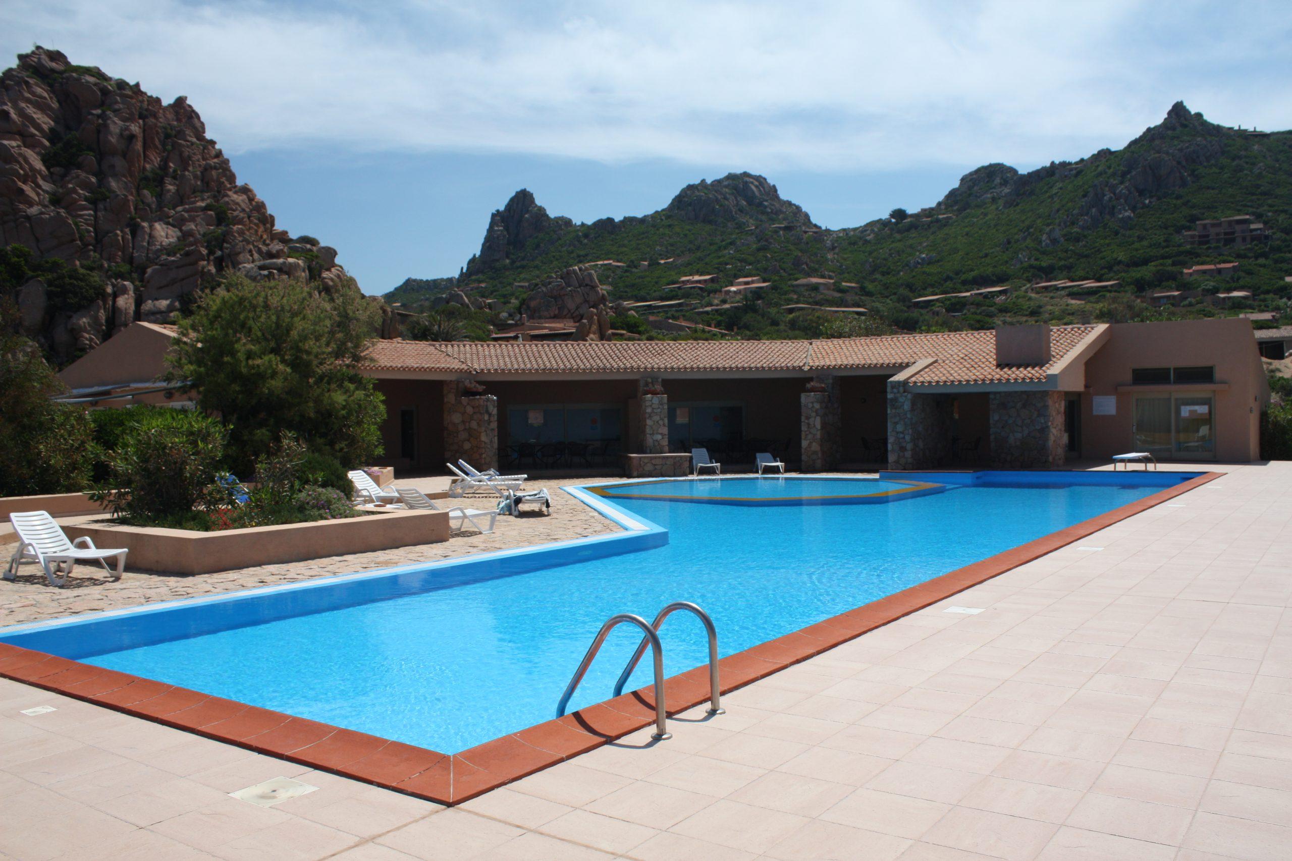 Villino Angy con terrazzo vista mare e piscina