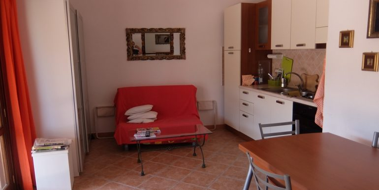 Villino Sardinia - Costa Paradiso