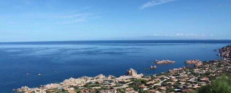 Costa Paradiso Sardegna