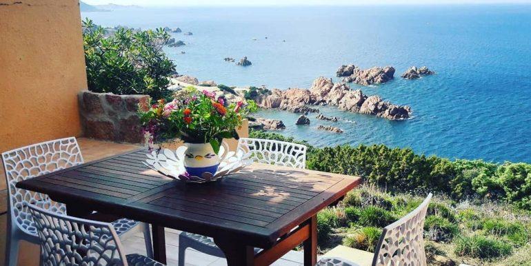Villino terrazza sul mare (11)