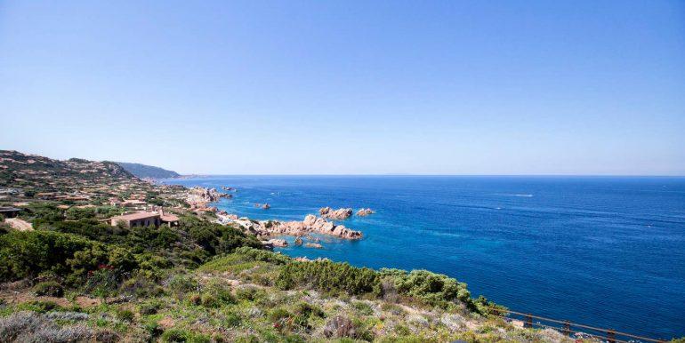 Villino terrazza sul mare (14)