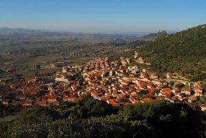 berchidda-borgo-gallura