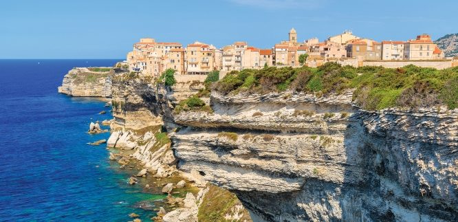 bonifacio-corsica-old-town