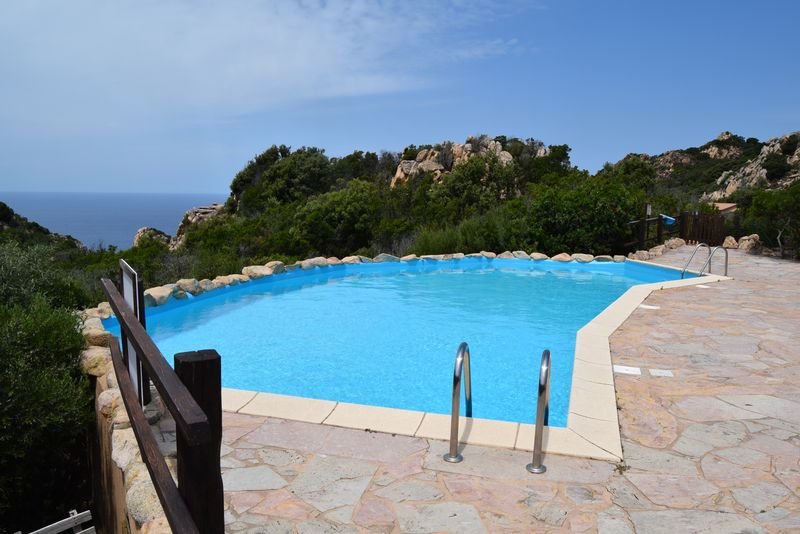 Villino con piscina vendita